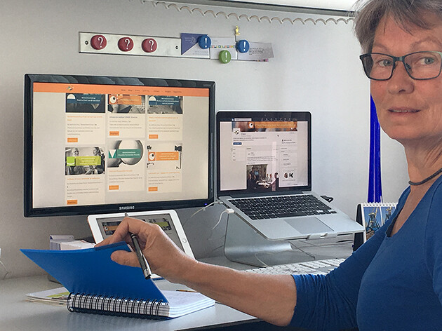 Suzan Groeneveld expert ETAGO