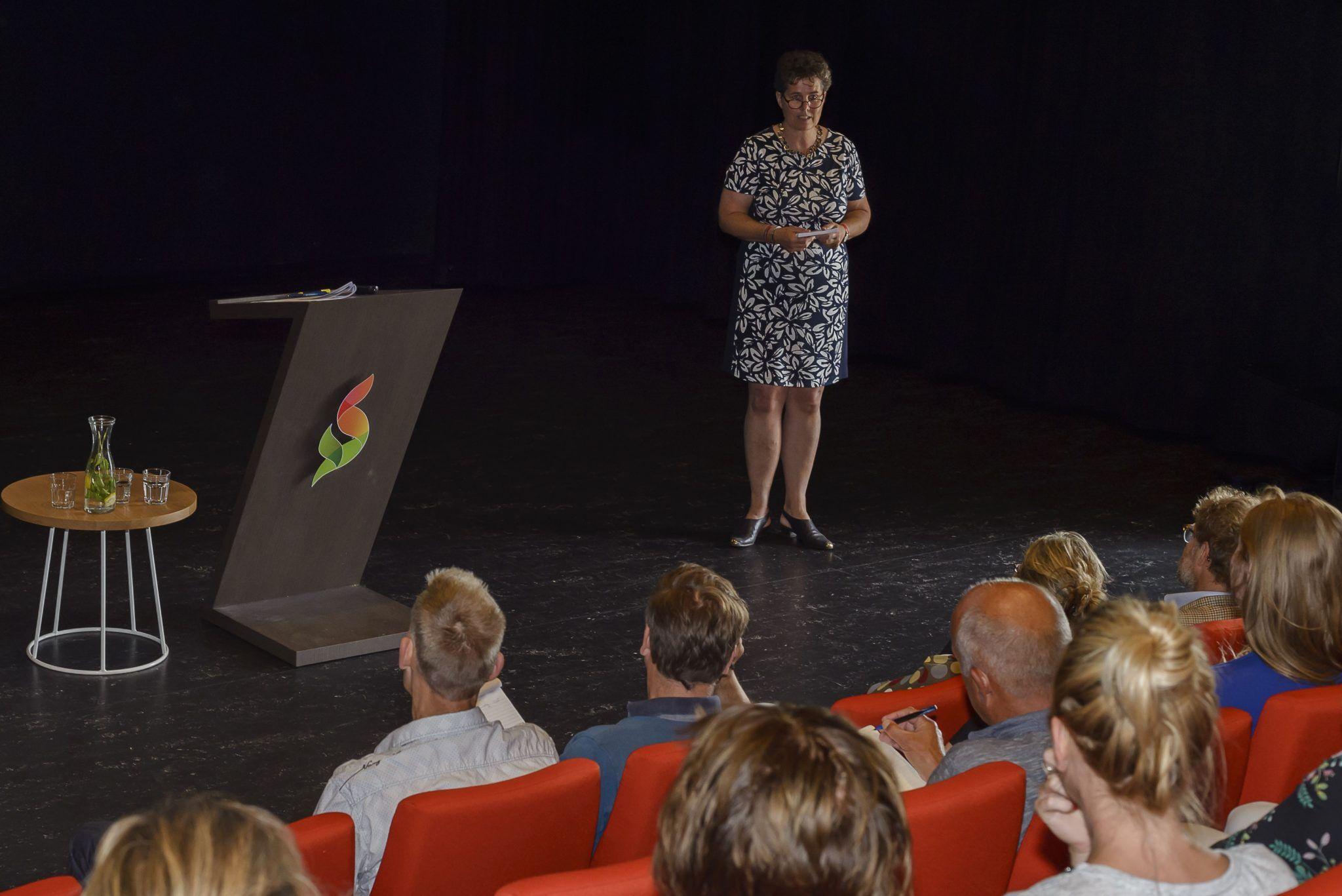 Saskia de Jong