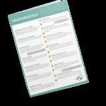 Checklist voor wie een event moet annuleren of uitstellen