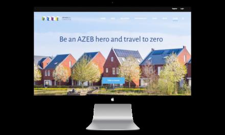 AZEB lanceert e-learning voor betaalbare BENG | Persbericht
