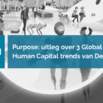 De 9 Global Human Capital Trends van Deloitte samengevat – Deel 1