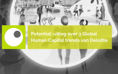 De 9 Global Human Capital Trends van Deloitte samengevat – Deel 2