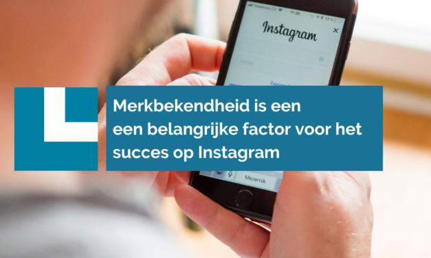 Analyse 3 Instagram accounts bouw en installatie