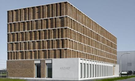 Stadsarchief Delft wint categorieprijs Brick Award | Persbericht