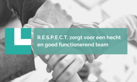 Het RESPECT model