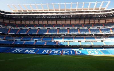 Real Madrid kampioen mede dankzij koelvest.nl | Persbericht