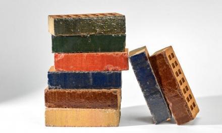 Glazuurbaksteen brengt gevel tot leven | Persbericht