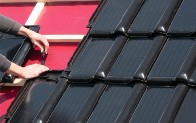 Het Wevolt Energiedak: zonne-energie met behoud van karakter | Persbericht